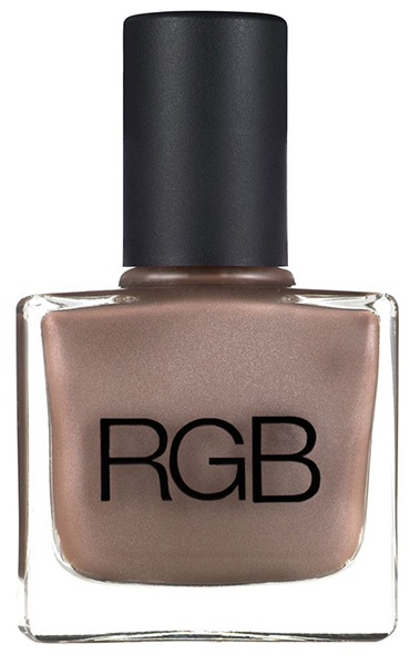 Seal Nail Color | RGB Cosmetics | b-glowing